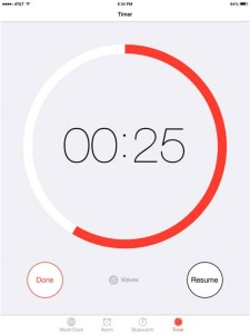 2014 05 14 visual timer
