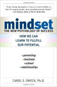 2014 05 20 Mindset Then New Psychology of Success