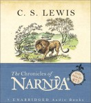 2014 07 09 Chronicles of Narnia
