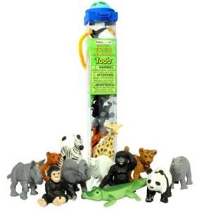 zoo toob